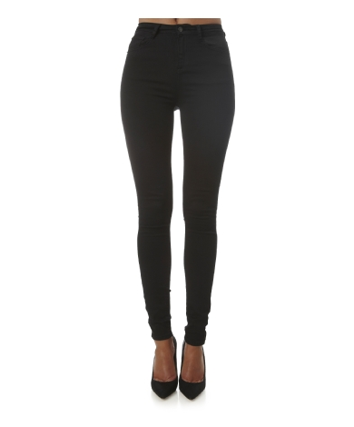 bra svarta jeans