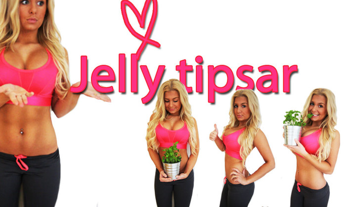gå ner i vikt tips blogg
