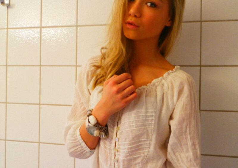julia blogg