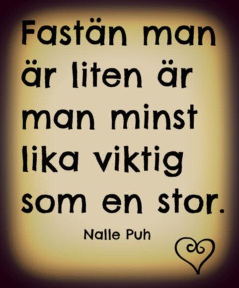 dikter på svenska