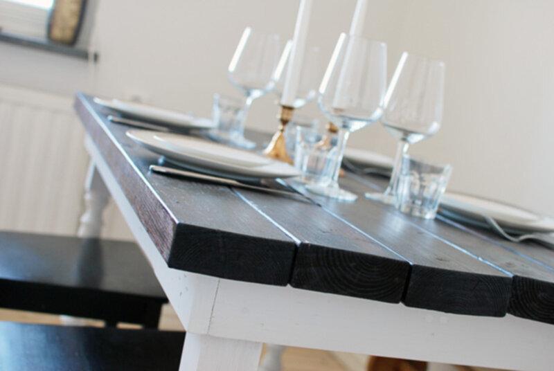 Lantliga Koksbord : diy koksbord  Vilken forgfest! 7 horliga kransar vi inte kan fo