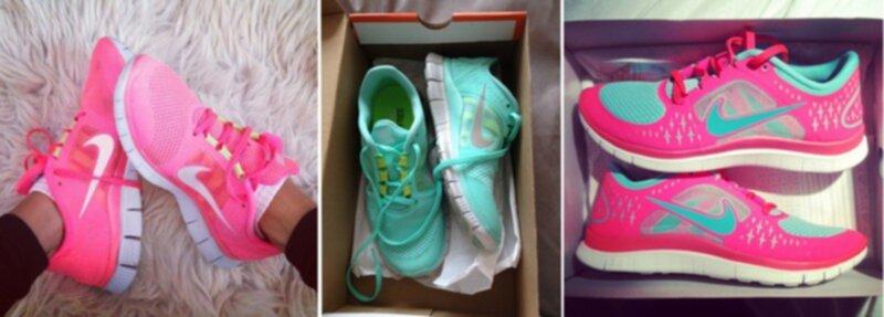 skor för styrketräning