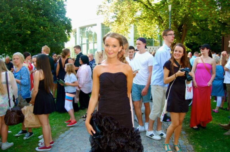 Klara Lundin 7 Juni