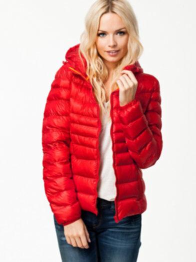 Womens Nylon Jackets