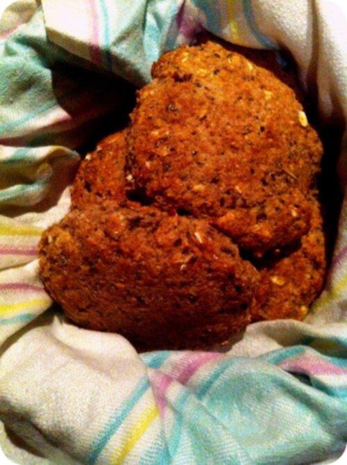 nyttiga scones utan smör