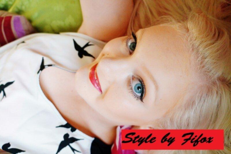 stylebyfifox