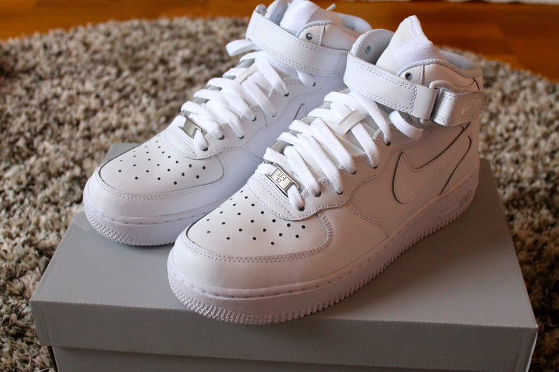 Nike Air Force 1 Dam Stockholm