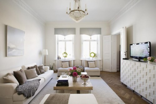 Fina Tapeter Till Vardagsrum : Some Beautiful Livingrooms