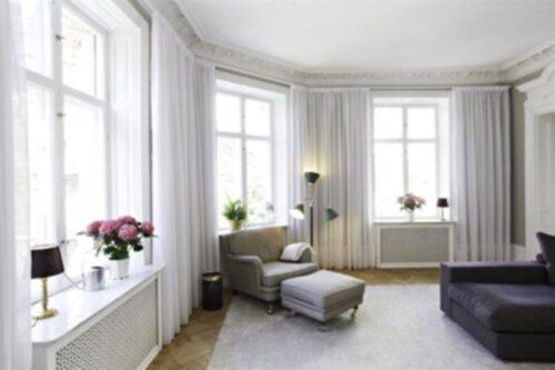 Fina Tapeter Till Vardagsrum : Some Beautiful Livingrooms