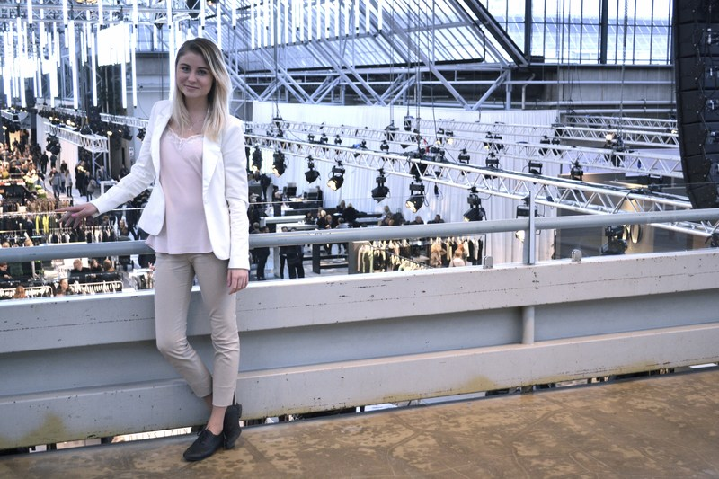 Copenhagen International Fashion Fair 2014