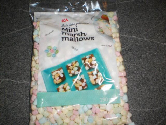 chokladmuffins utan mjölk