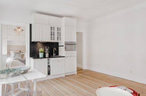 Ikea Kok Compact Living : Compact living Skonegatan 74