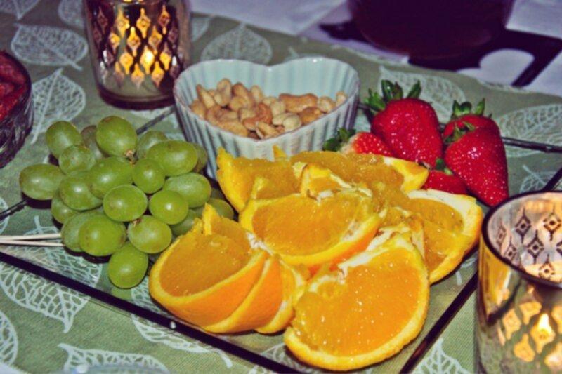 nyttiga snacks fredagsmys