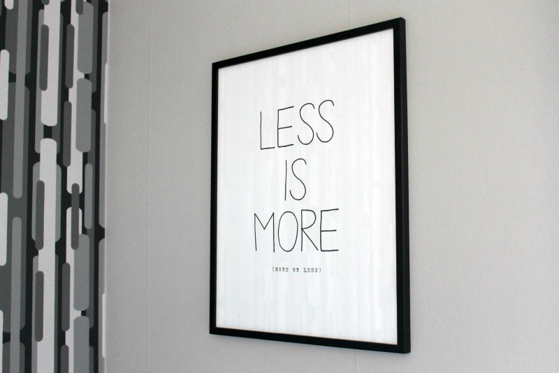 ef76451fe167 less is more - Ecosia