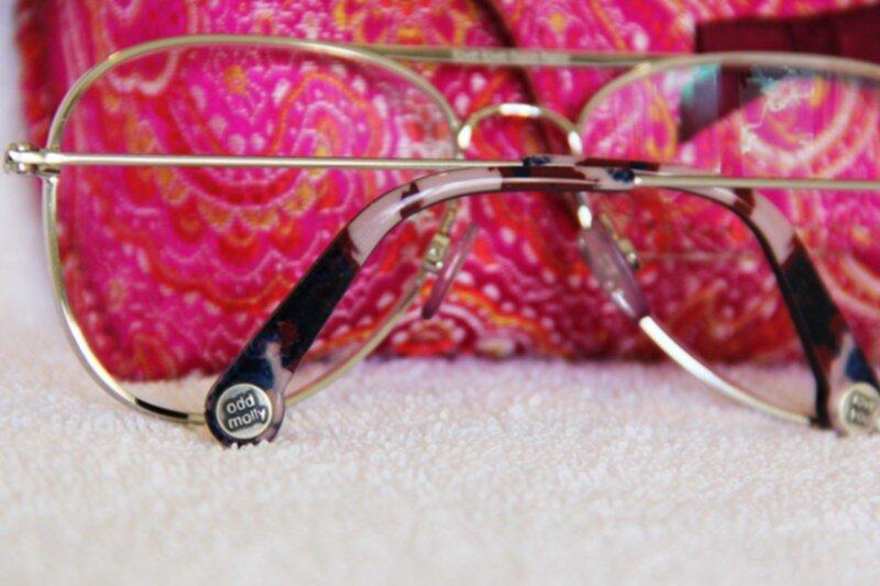 odd molly glasögon
