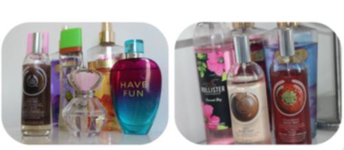 have fun parfym ullared