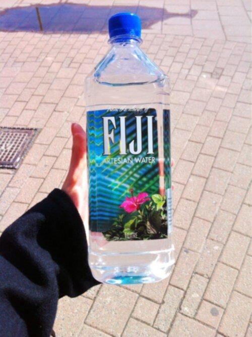 fiji water sweden