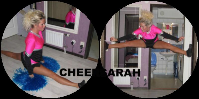 cheersarah