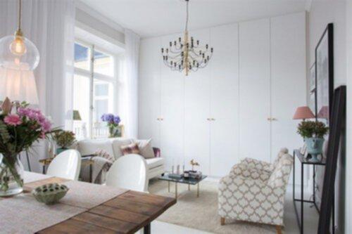 Daniella Witte Kok : dekorplast kok  Hitta inspiration kok med underbar kokso i marmor