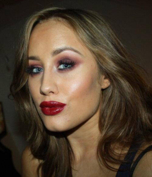 Make up Store Louder Skugga Från Make up Store