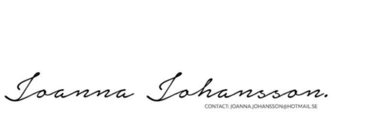 joannajohansson