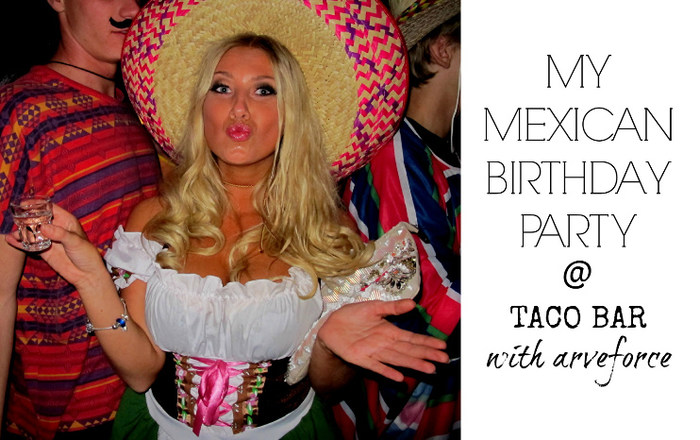 mexico tema fest
