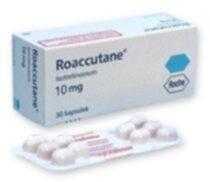 läkemedel mot acne