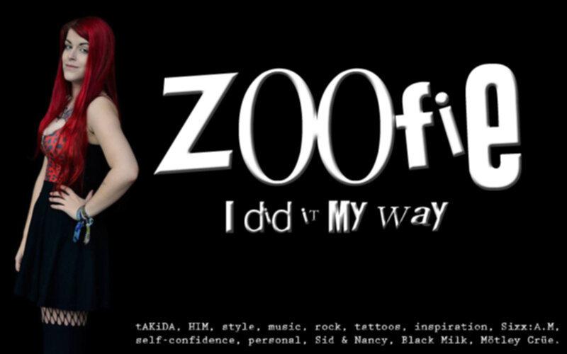 zoofie