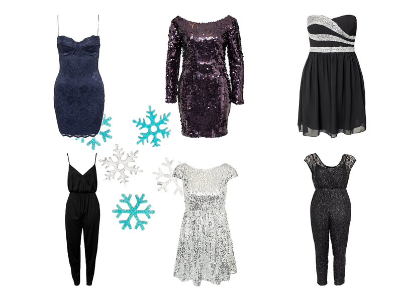 New Year\'s Eve Dresses