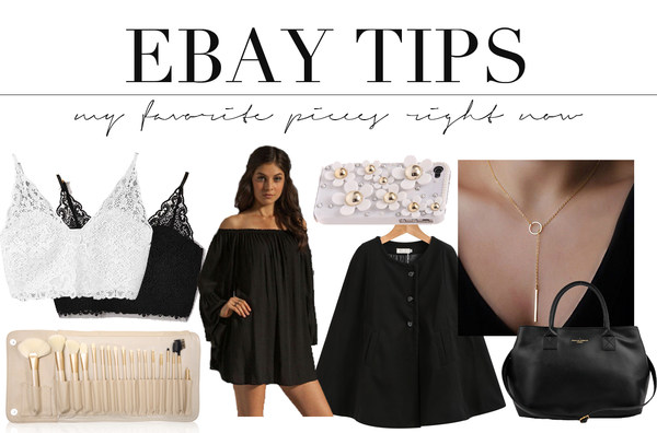 Ebay tips blogg