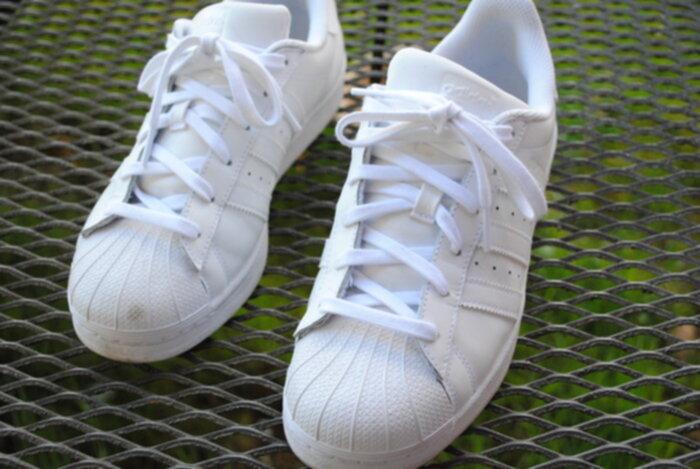 Adidas Superstar Ormskinn