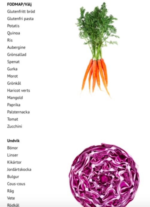 magkatärr mat recept