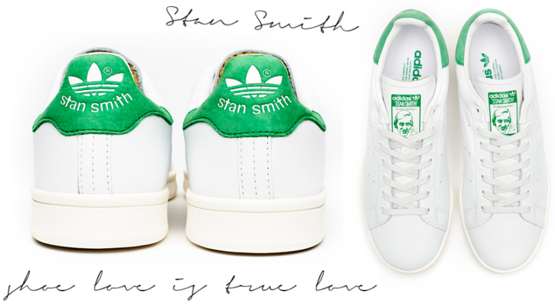 Adidas Skor Sam Smith