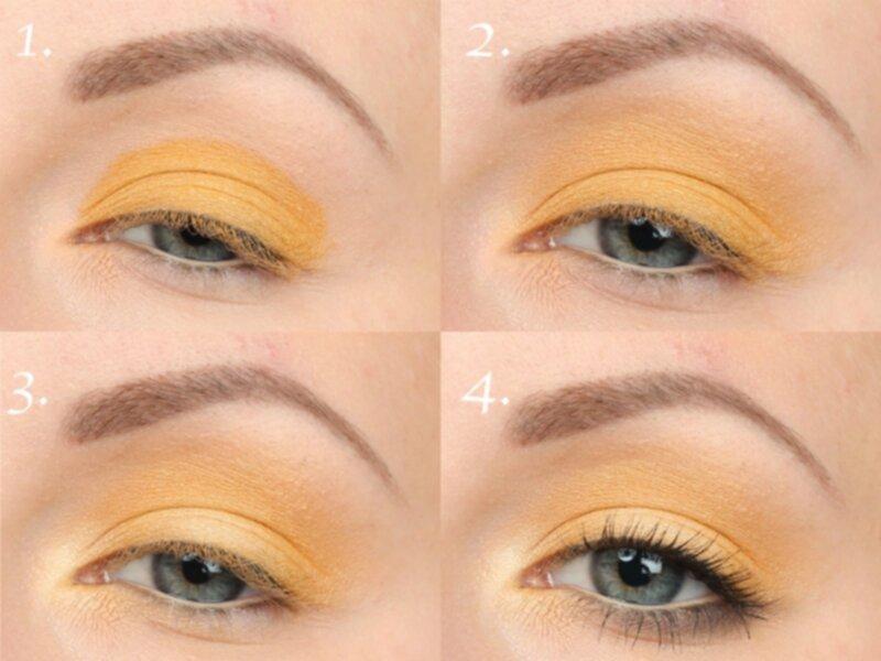blåa ögon vs bruna ögon