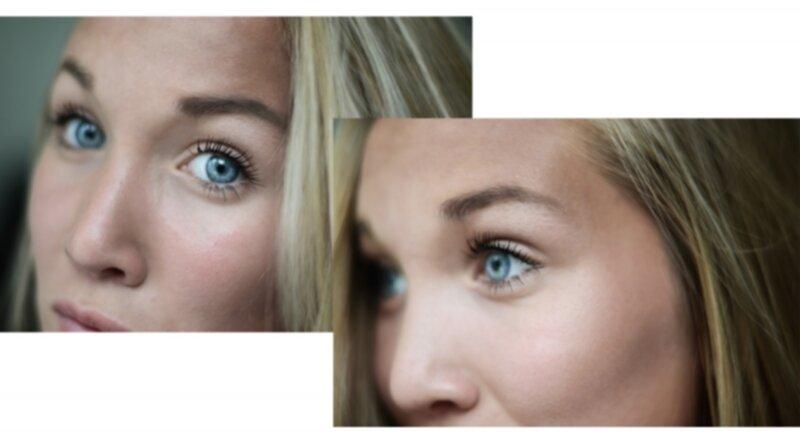 löwengrip care & color mascara recension