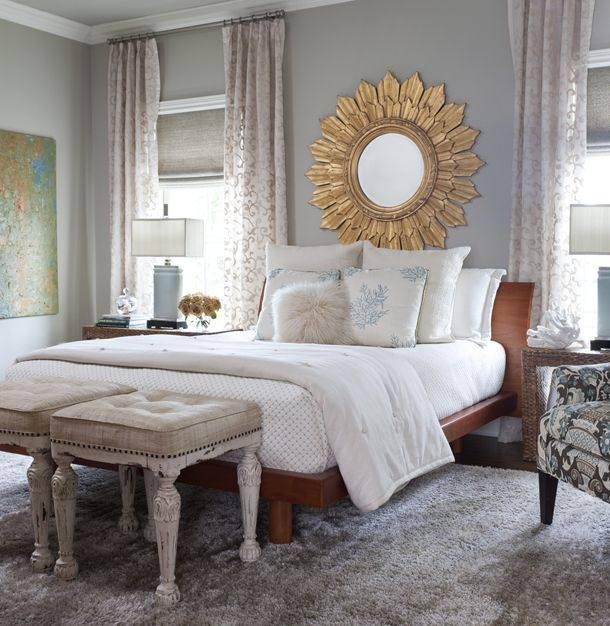 Light Grey Blue Bedroom Images Of Black Bedroom Furniture Bedroom Wallpaper And Curtains To Match Bedroom Bay Window Curtain Ideas: Solspegel