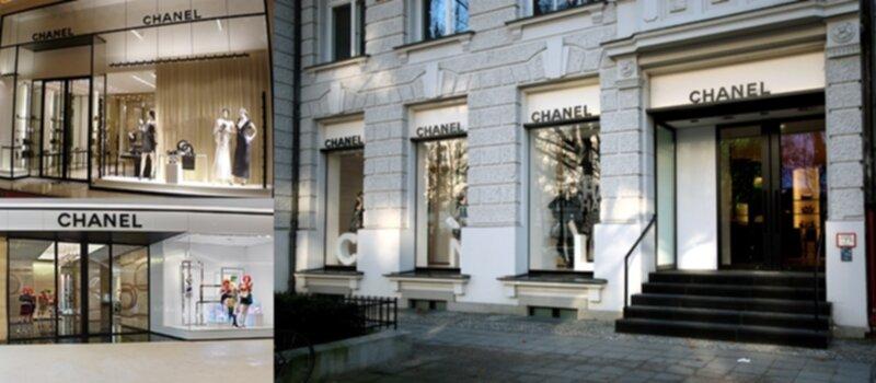 Chanel Väskor Stockholm : Chanel i stockholm