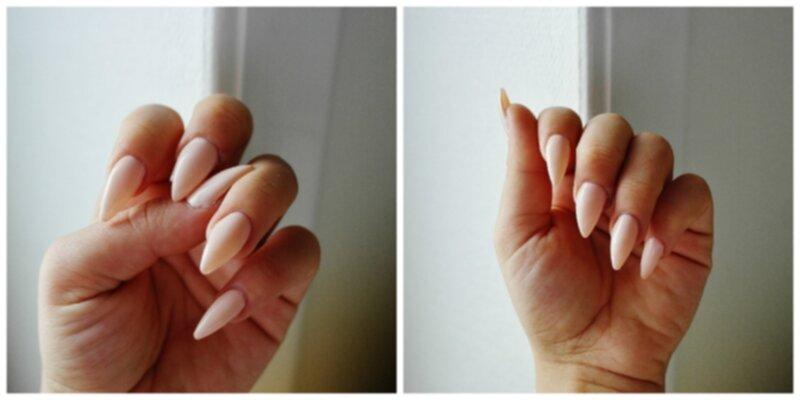 model nails jönköping