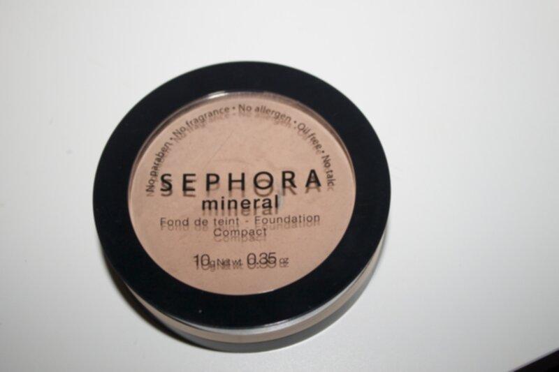 beställa från sephora