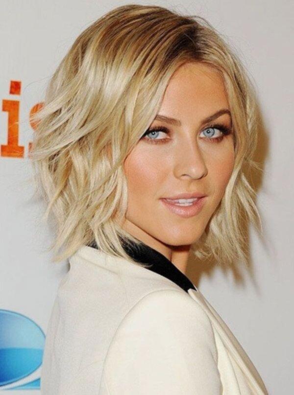 populära frisyrer tjejer 2016