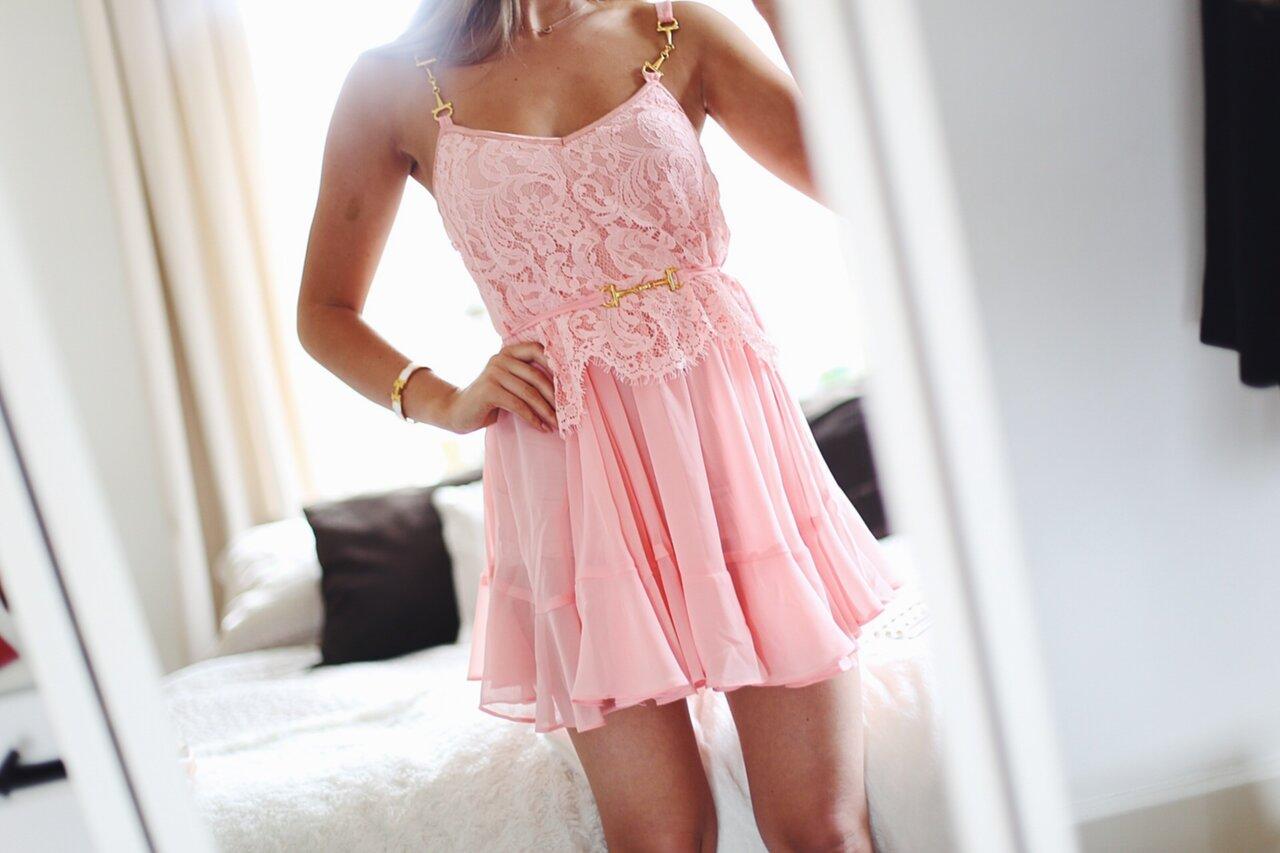 ida sjöstedt precious dress