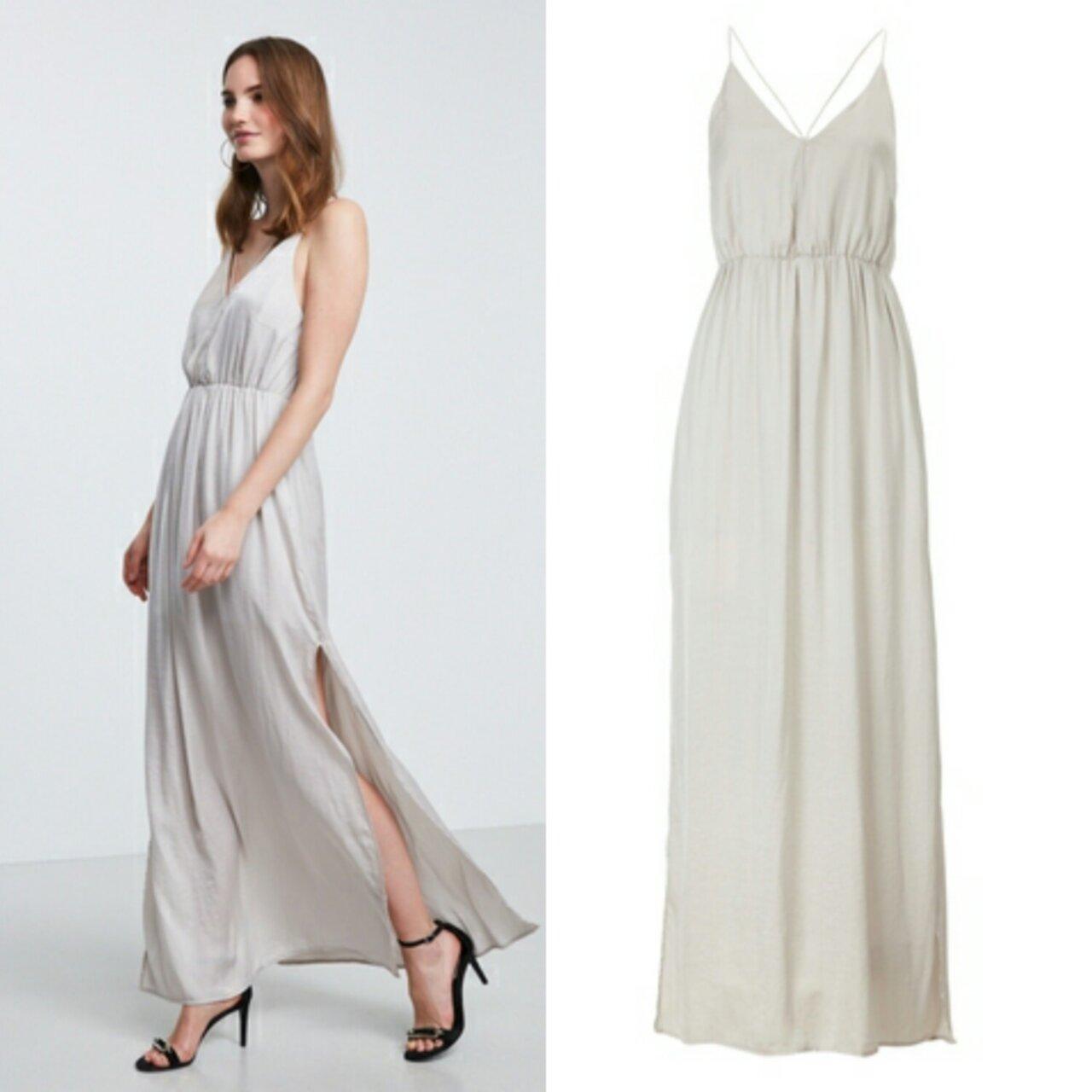 a6f399c53559 Passar mig helt perfekt då jag vill ha ny klänning till våren och sommaren!  Jag har suttit och kollat lite på nätet och har hittat en klänning och  smycken ...