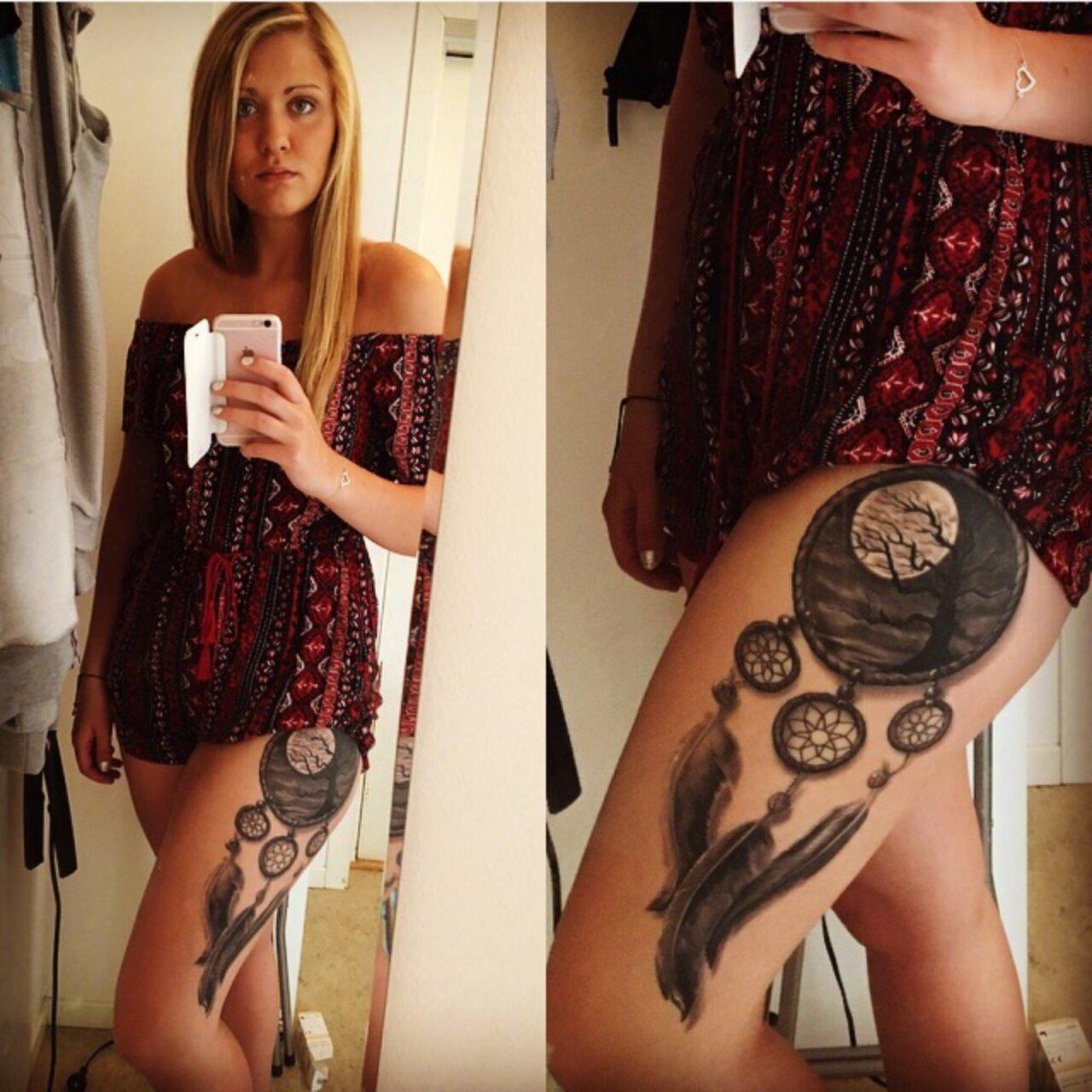 Täcka över tatuering vid solning