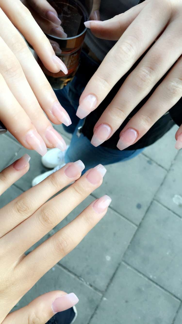 five nails triangeln