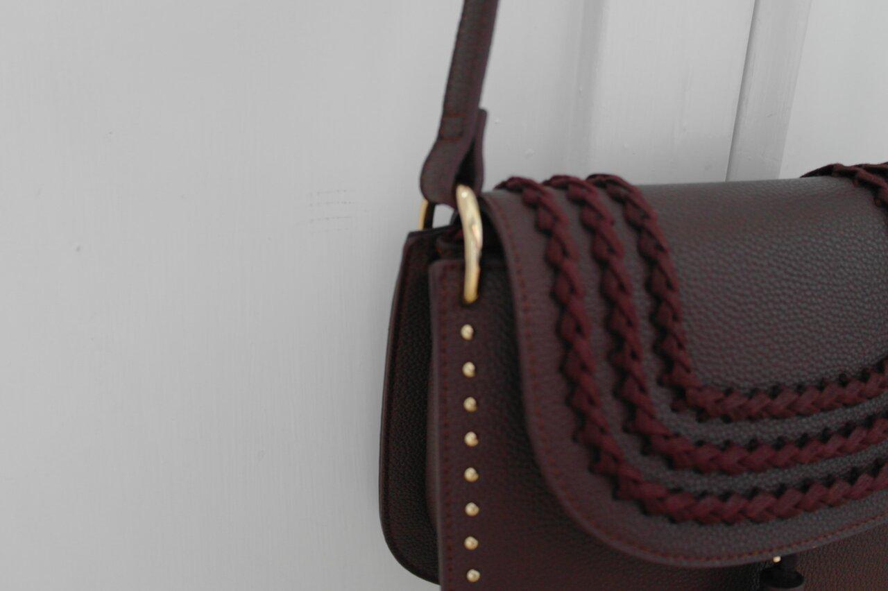 Ny väska till hösten