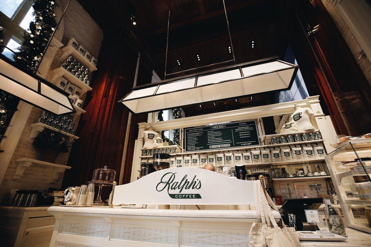 Ralph 39 s coffee for Ralph s coffee london