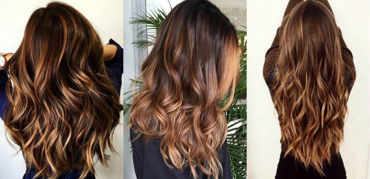 kalla färger hårfärg