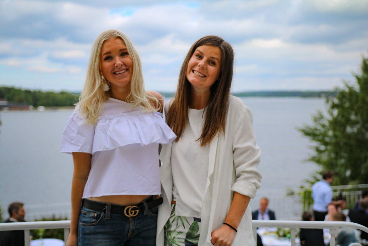 Tjejer i djursholm söker knullkontakt baltiska tjejer söker män i sankt michel
