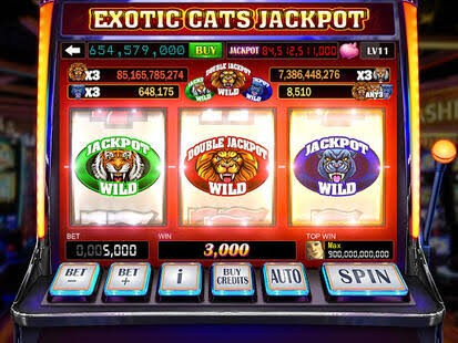 Free play casino slots no download