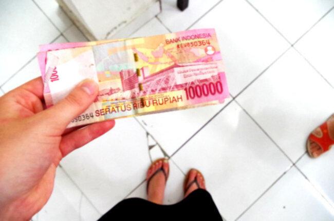 Forex valuta veksler
